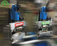 Single purpose machines for the automotive industry and for special needs